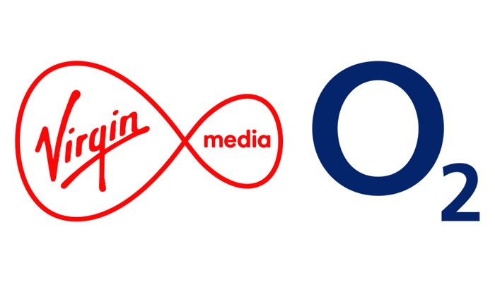 Virgin Media and O2