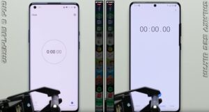 OnePlus 8 Pro vs Galaxy S20 Ultra