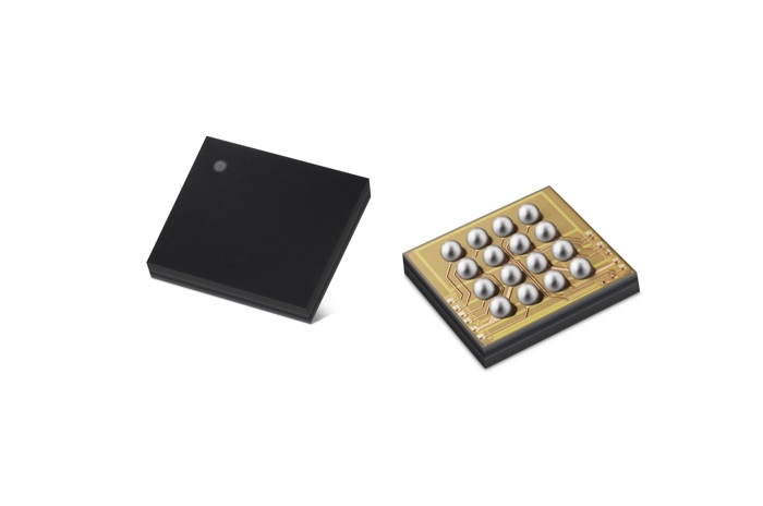 Samsung security chip