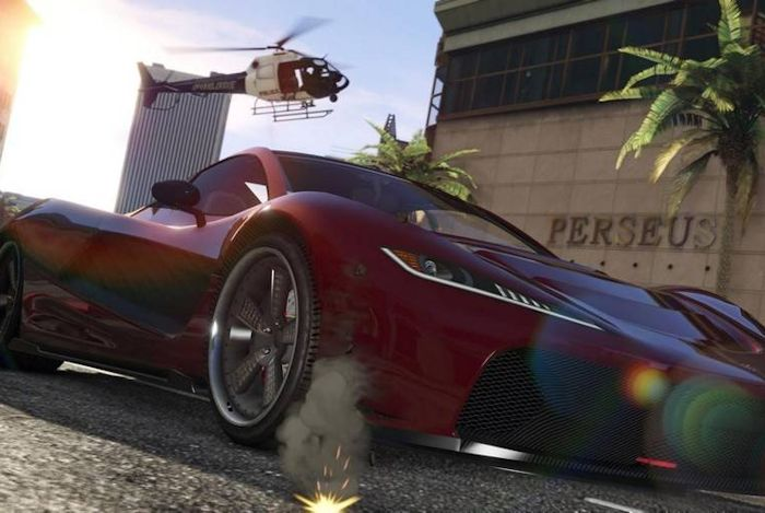 Epic Giveaway Knocks Out GTA V Servers