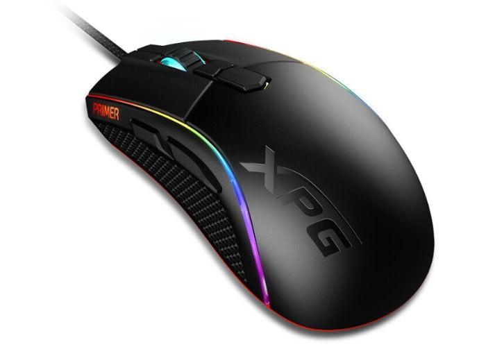ADATA XPG PRIMER gaming mouse