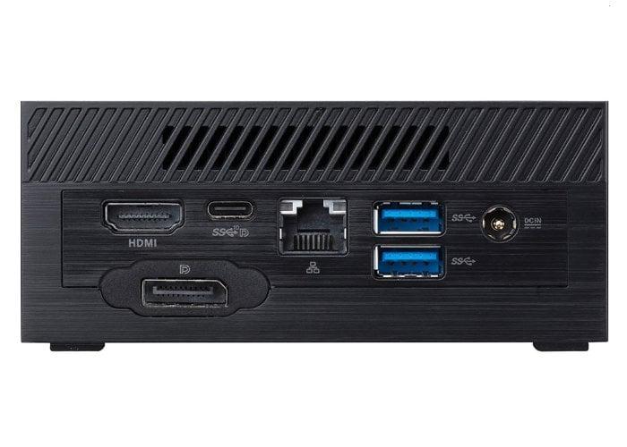 ASUS PN50 mini PC
