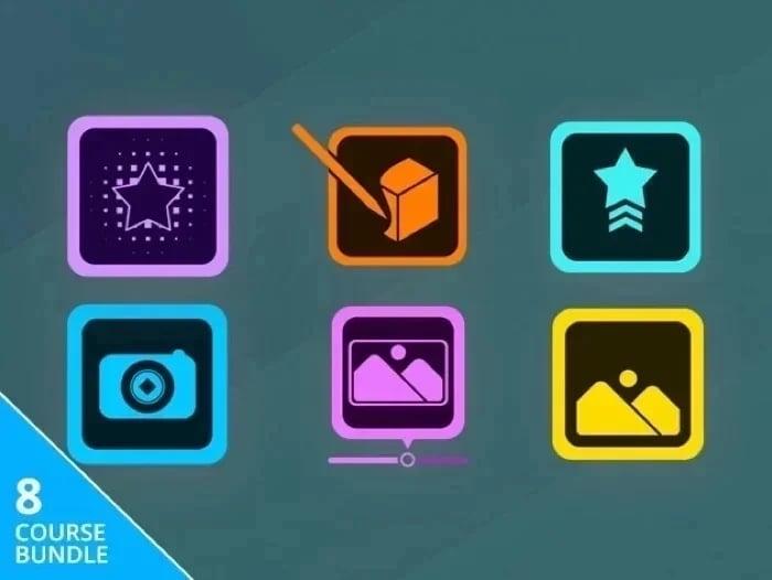 Adobe Creative Cloud Suite