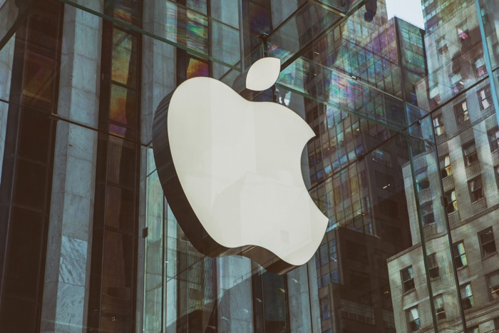 Apple microLED