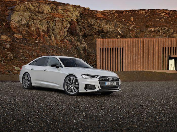 Audi A6 50 TFSI
