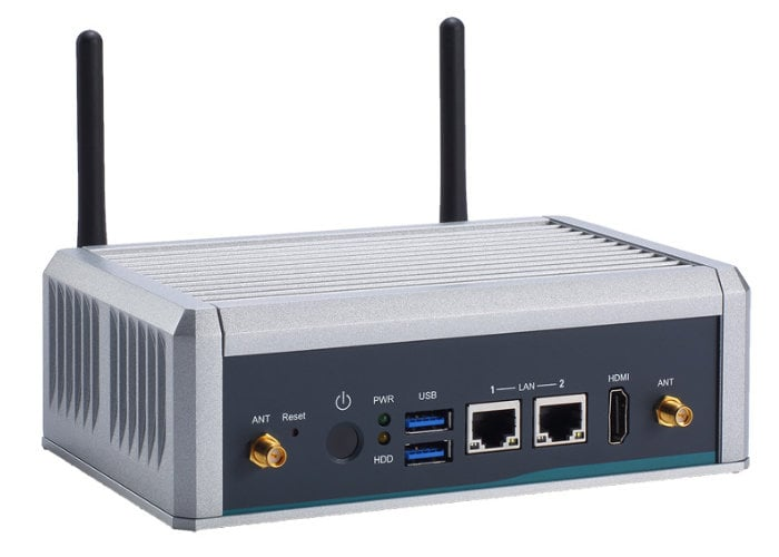 Axiomtek mini PC