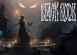 Black Book RPG