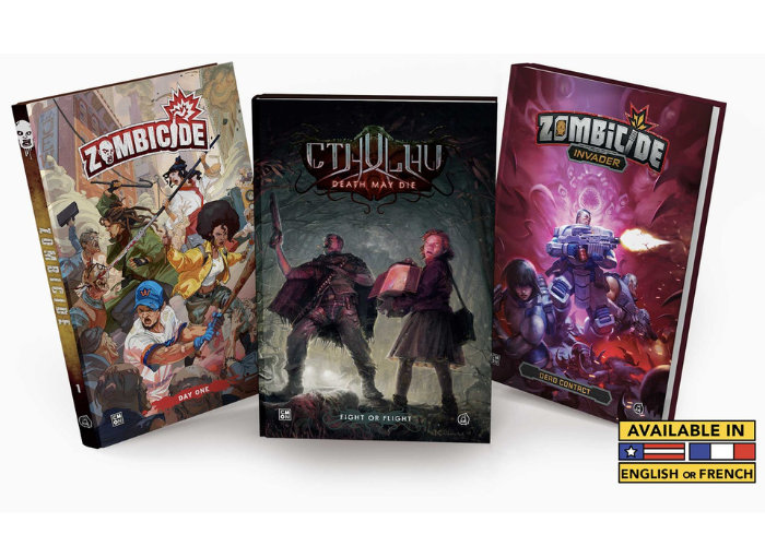 CMON Comics Kickstarter