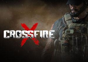 CrossfireX Beta