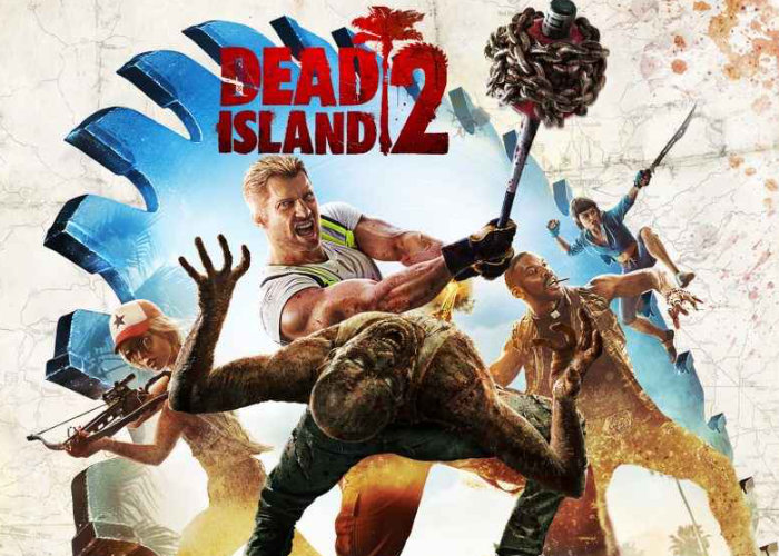 Dead Island 2 leaked gameplay