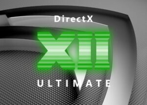 DirectX 12 Ultimate drivers
