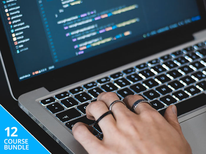 Epic Python Developer Certification Bundle