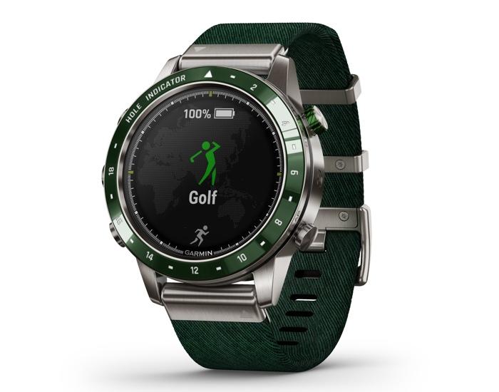 Garmin MARQ Golfer