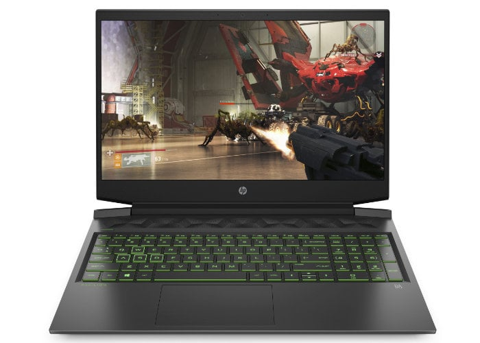HP Pavilion Omen 15 and  Gaming 16