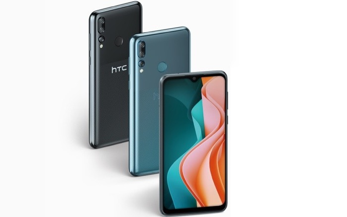 HTC Desire 20 Pro Malaysia launch