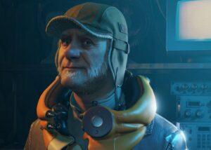 Half-Life Alyx mod