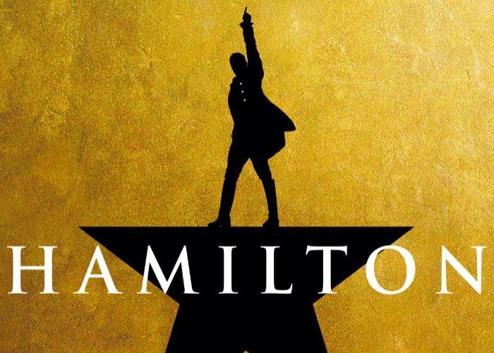 Hamilton Disney