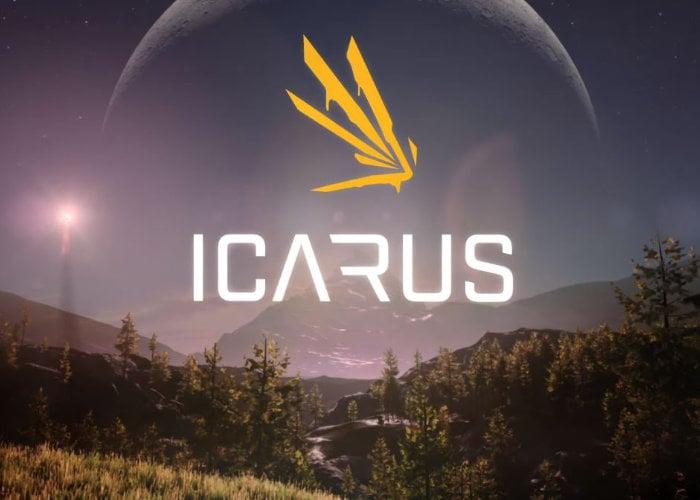 Icarus Dean Hall