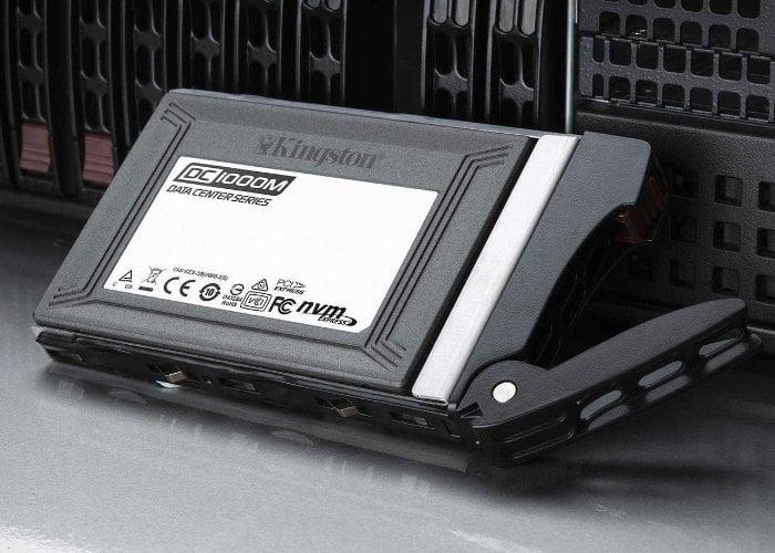 Kingston SSD