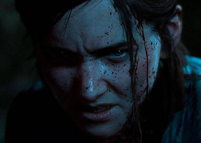 Last of Us Part 2 tech review