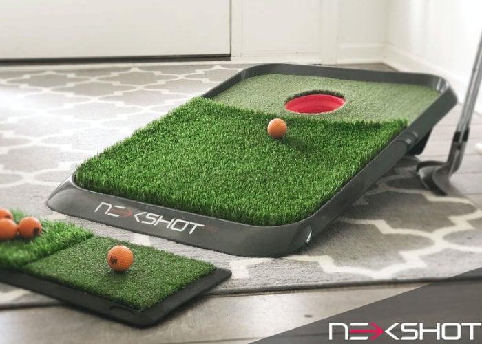 NEXShot-Pro