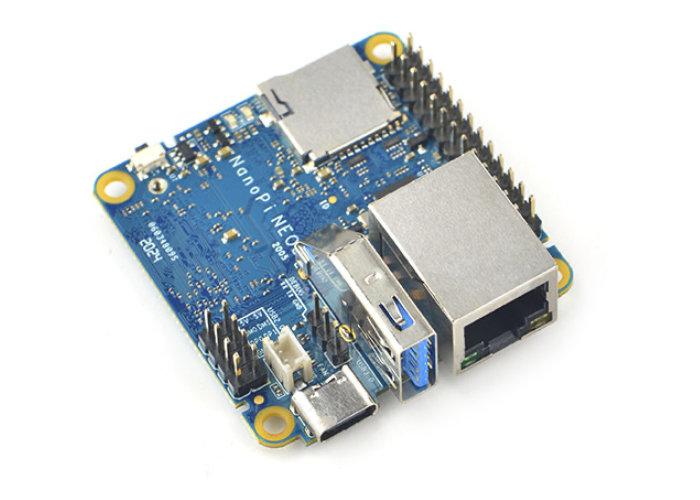 NanoPi NEO3 mini PC
