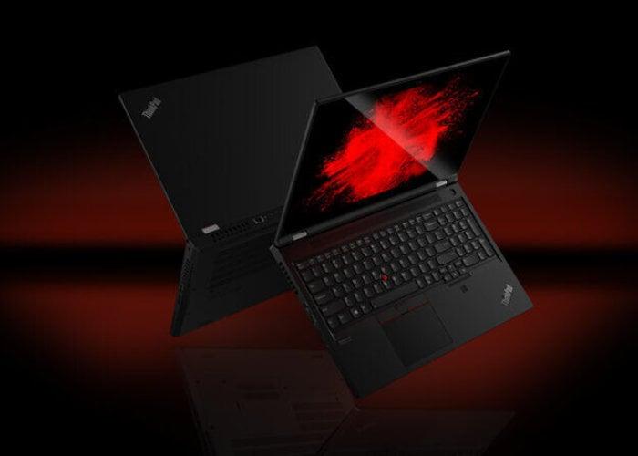 New Lenovo ThinkPad P laptops