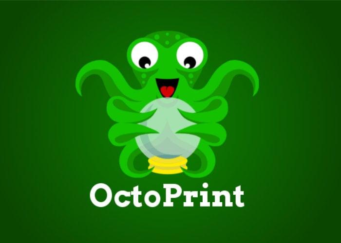OctoPi OS on your Raspberry Pi