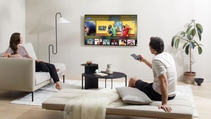 OnePlus Smart TVs