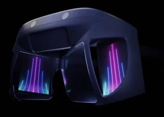 CR Deck Mk.1 open source AR headset soon available via Kickstarter - Geeky Gadgets