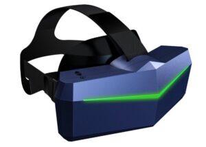 Pimax VR