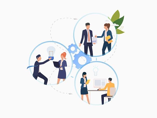 Project Management Professional Certification Training Suite