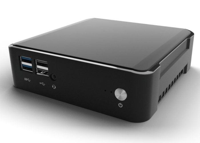 Purism Librem mini PC