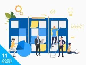 Premium 2020 Project & Quality Management Certification Bundle