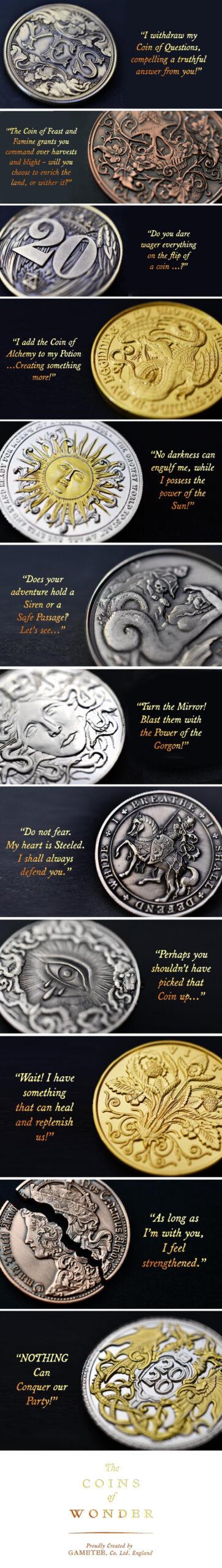 RPG coins