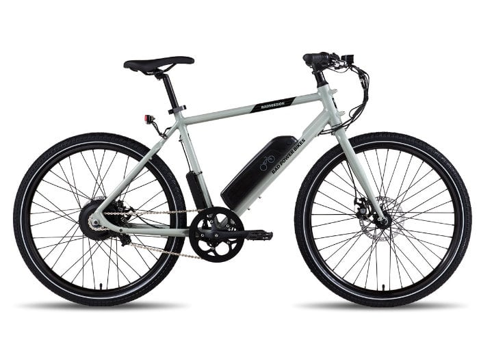 RadMission electirc bike