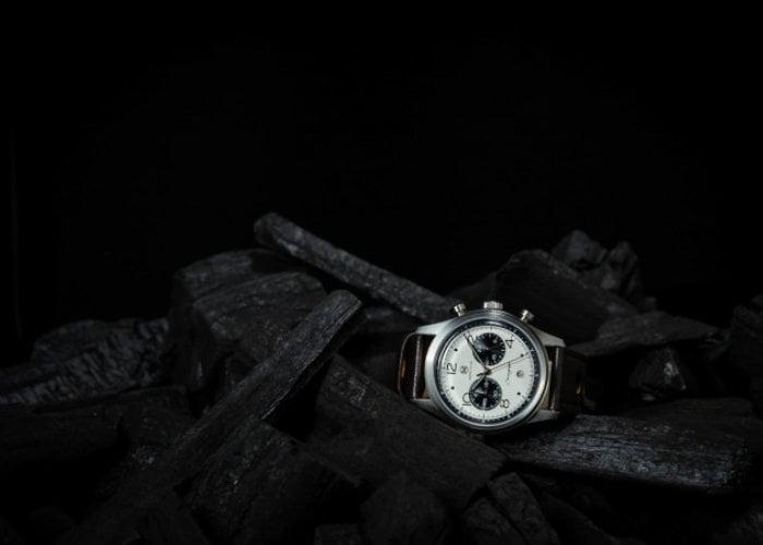 Ranomo chronograph watch