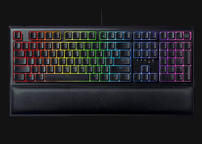 Razer Ornata V2 keyboard-1