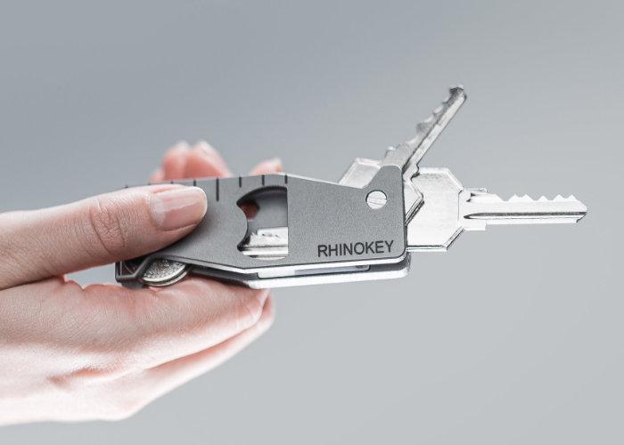 Rhinokey