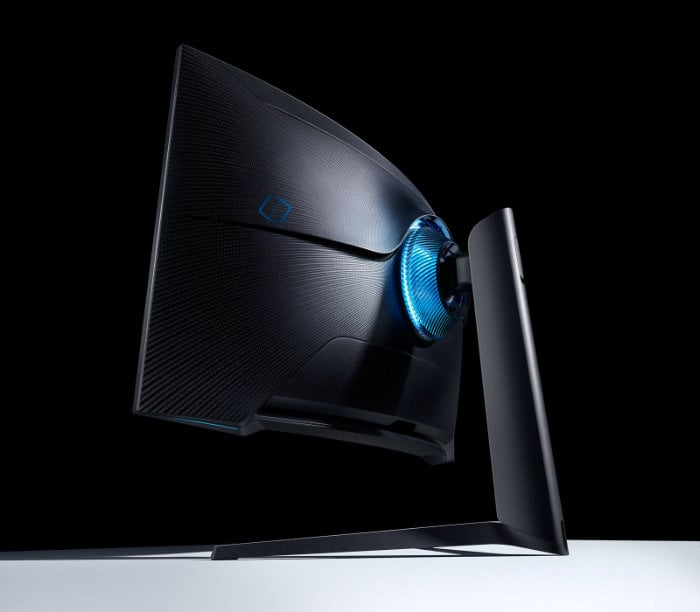 Samsung Odyssey monitors