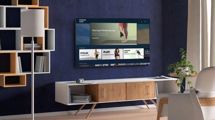 Sasmung Smart TVs