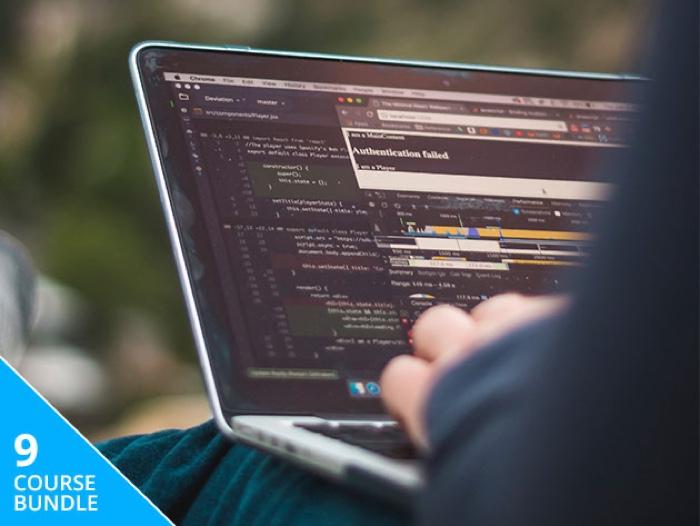 Software Developer Certification Bundle