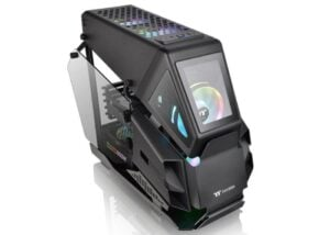 Thermaltake AH T200 Micro PC chassis