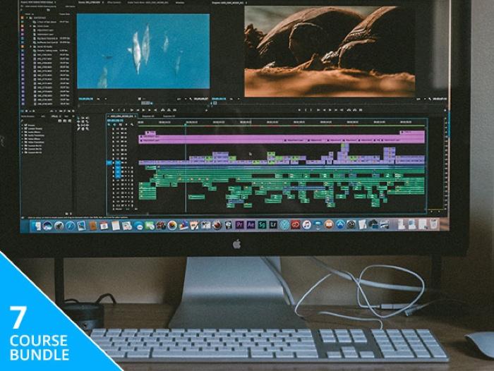 Video Editing in DaVinci Resolve