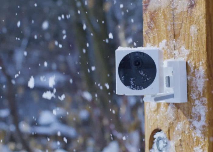 Wyze Cam Outdoor camera