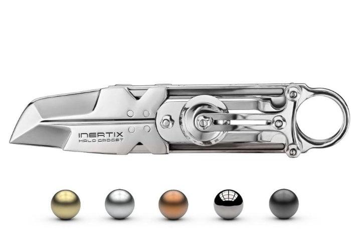exoblade pocket knife