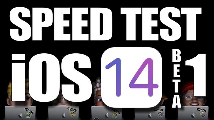iOS 14 Beta 1 vs iOS 13.5.1