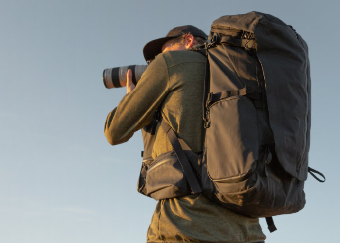 FERNWEH adventure photography backpacks from $55 - Geeky Gadgets