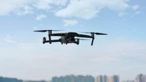 Samsung drones