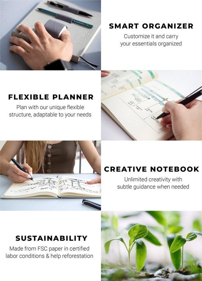 smart organizer
